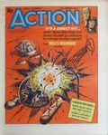 Action (1976-1977 IPC) 2nd Series 770115