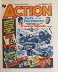 Action (1976-1977 IPC) 2nd Series 770205