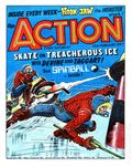 Action (1976-1977 IPC) 2nd Series 770226