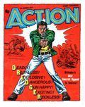 Action (1976-1977 IPC) 2nd Series 770305