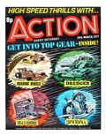Action (1976-1977 IPC) 2nd Series 770319