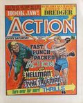Action (1976-1977 IPC) 2nd Series 770402