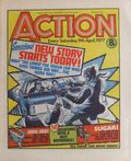 Action (1976-1977 IPC) 2nd Series 770409