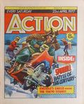 Action (1976-1977 IPC) 2nd Series 770423