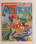 Action (1976-1977 IPC) 2nd Series 770507