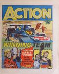 Action (1976-1977 IPC) 2nd Series 770521