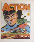 Action (1976-1977 IPC) 2nd Series 770528