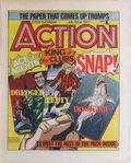Action (1976-1977 IPC) 2nd Series 770604