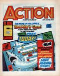 Action (1976-1977 IPC) 2nd Series 770625