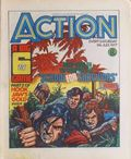Action (1976-1977 IPC) 2nd Series 770709