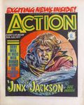 Action (1976-1977 IPC) 2nd Series 770730