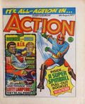 Action (1976-1977 IPC) 2nd Series 770806