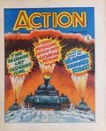 Action (1976-1977 IPC) 2nd Series 770813