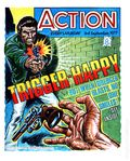 Action (1976-1977 IPC) 2nd Series 770903