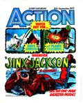 Action (1976-1977 IPC) 2nd Series 770910