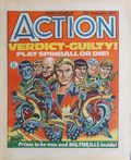 Action (1976-1977 IPC) 2nd Series 770917