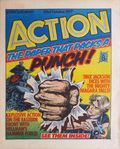 Action (1976-1977 IPC) 2nd Series 771022