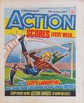 Action (1976-1977 IPC) 2nd Series 771029