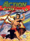 Action Comics (1958 L. Miller) 1