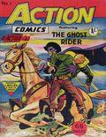 Action Comics (1958 L. Miller) 2