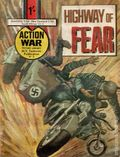 Action War Picture Library (1965-1966 MV Features Digest) 5