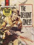 Action War Picture Library (1965-1966 MV Features Digest) 6