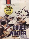 Action War Picture Library (1965-1966 MV Features Digest) 8