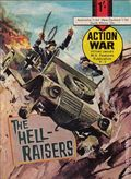 Action War Picture Library (1965-1966 MV Features Digest) 9