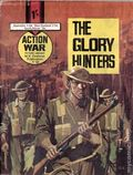 Action War Picture Library (1965-1966 MV Features Digest) 10