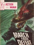 Action War Picture Library (1965-1966 MV Features Digest) 18