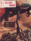 Action War Picture Library (1965-1966 MV Features Digest) 20