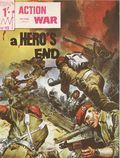 Action War Picture Library (1965-1966 MV Features Digest) 22