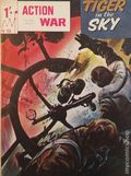 Action War Picture Library (1965-1966 MV Features Digest) 23