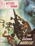 Action War Picture Library (1965-1966 MV Features Digest) 24
