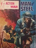 Action War Picture Library (1965-1966 MV Features Digest) 25
