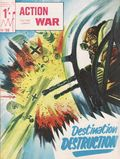 Action War Picture Library (1965-1966 MV Features Digest) 26