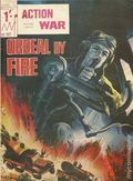 Action War Picture Library (1965-1966 MV Features Digest) 27