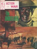 Action War Picture Library (1965-1966 MV Features Digest) 29