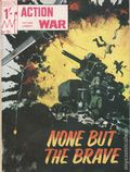 Action War Picture Library (1965-1966 MV Features Digest) 31
