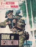 Action War Picture Library (1965-1966 MV Features Digest) 32