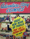 Adventure Story Comics (1951 Odhams) 1NN