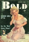 Bold Magazine (1954 Pocket Magazines) Vol. 4 #1