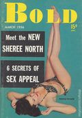 Bold Magazine (1954 Pocket Magazines) Vol. 4 #3