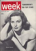 Picture Week Magazine (1956 Enterprise Magazine) Vol. 1 #5