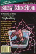 Magazine of Fantasy and Science Fiction (1949-Present Mercury Publications) Pulp Vol. 93 #4-5