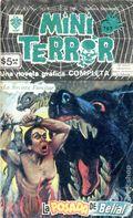 Mini Terror (Mexican Series 1966) 767