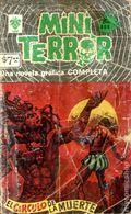 Mini Terror (Mexican Series 1966) 806