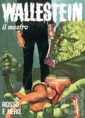 Wallestein Il Mostro Series 3 (1974) Italian 9
