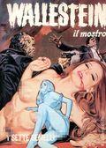 Wallestein Il Mostro Series 4 (Italian Series 1975) 27