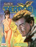 Super Terror (Mexican Series 1986) 84